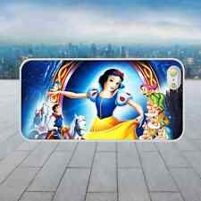 Snow White Dwarfs White Hard Phone Case Cover Fits Iphone Models