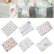 Refrigerator Dust Water Proof Cover Fridge Cloth Pouch Bag Case Organizer PICK