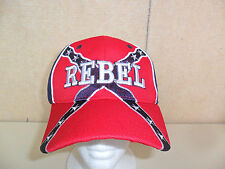 NEW REBEL HAT  FREE SHIPPING