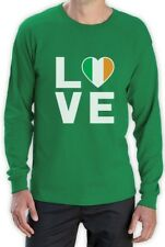 I Love Ireland - Irish Pride Flag of Ireland Gift Idea Long Sleeve T-Shirt Gift
