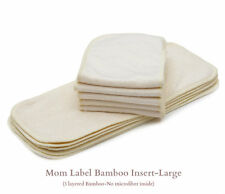 SECONDS SALE! Cloth Diaper Insert/Liner/Soaker Pad Canada