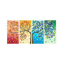 Scenery Panels Canvas Print Wall Art Hanging Painting Pictures Home Decor