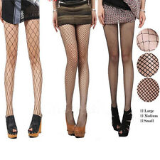 Jacquard Sexy Pantyhose Fishnet Stockings Small/Medium Mesh High Tights