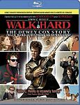 Walk Hard The Dewey Cox Story Blu-ray 2 Disc Unrated Widescreen Edtion