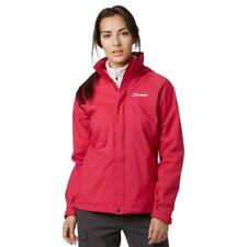 Berghaus Womens Calisto Alpha Jacket Outdoor Clothing Pink