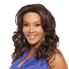 [LACE FRONT WIG] VIVICA A FOX SYNTHETIC FULL DEEP LACE FRONT WIG - BRITNEY