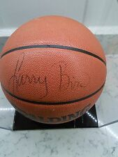 Celtics Larry Bird Authentic Signed Basketball! Autographed!!