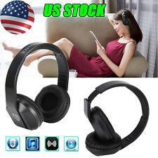 3.0 Stereo Bluetooth Wireless Headset Bass Headphones With Call Mic For Samsung