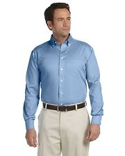 Chestnut Hill Mens Executive Oxford Shirt- In Big Sizes