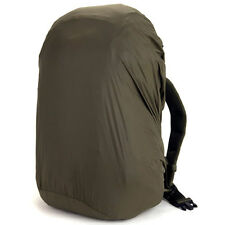 Snugpak Aquacover 100l Unisex Rucksack Backpack Cover - Olive One Size