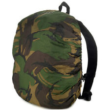 Snugpak Aquacover 100l Unisex Rucksack Backpack Cover - Dpm Camo One Size