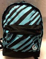 ANIMAL BACKPACK (ASBESTOS) SPORTS BAG BLUE/BLACK BNWT RRP £20