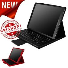 iPad Pro 12.9 Apple Case with Wireless Bluetooth Keyboard Protective Cover New