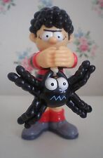 McDonald's Dennis the menace toy from the beano