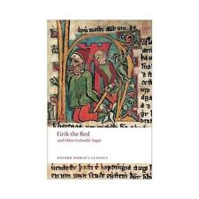 Eirik the Red and Other Icelandic Sagas by Oxford University Press...