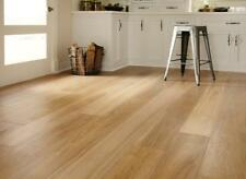 Engineered Oak Natural Lacquered Flooring 14mm x 3mm x 125mm - £23.99 Per SQM