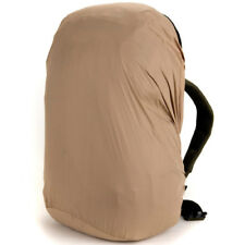 Snugpak Aquacover 25l Unisex Rucksack Backpack Cover - Desert Tan One Size