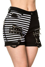 Banned Road To Ruin Womens Alternative Shorts