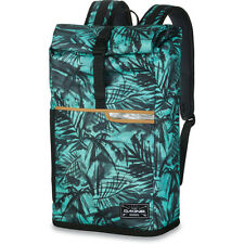 Dakine Section Roll Top Wet Dry 28l Unisex Rucksack Surf Backpack - Painted Palm