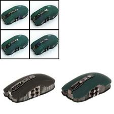 2.4GHz Wireless Cordless Optical Scroll Mouse USB Dongle Computer Laptop