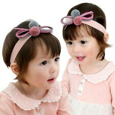 Toddler Cute Lace Flower Hair Band Headwear Kids Baby Girl Headband Accessories