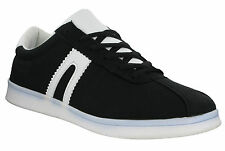 Skate Casual Lace Up Sports Low-Top Mens Fashion Running Trainers UK 7 - 12