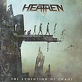Evolution of Chaos 2010 by Heathen Ex-library