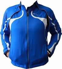Sugoi Versa 616 Two In One Bike Jacket And Vest True Blue