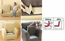 Sag Savers Sofa Rejuvenator Boards For Sofa Chairs Beds Seat Support - All Sizes