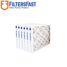 """Filters Fast 2"""" MERV 11 Air and Furnace Filters 6-Pack, Made in the USA"""
