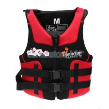 Universal Life Jacket Swimming Boating Surfing Sailing Fishing Buoyancy Aid Vest