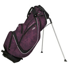 NEW OGIO 2017 Lady FeatherLite Luxe Stand / Carry Bag 8-Way Top - Choose Color!