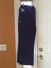 Dickies Mid-Rise Cargo Pant 854206 Purple SIZE LARGE FREE SHIPPING!