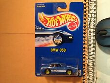 bmw 850i hot wheels 1991 1/64 149 5667