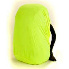 Snugpak Aquacover 45l Unisex Rucksack Backpack Cover - Hi Vis Yellow One Size