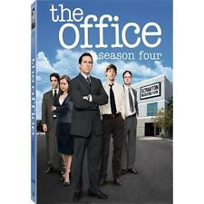 The Office - Season Four (DVD, 2008, 4-Disc Set)