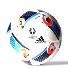 ADIDAS EURO 2016 TOP GLIDER FOOTBALL Official Euro 2016 Graphics SIZE 4  RRP £20