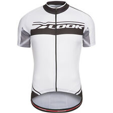 Look Pro Team Short Sleeve Jersey - White/Black