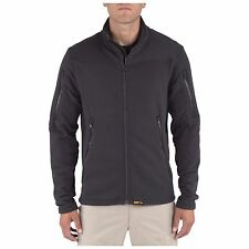 5.11 Tactical FR Polartec Fleece Jacket Black