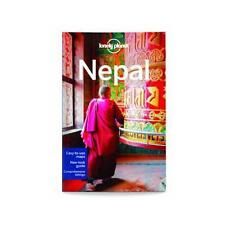 Lonely Planet Nepal by Lonely Planet, Bradley Mayhew, Lindsay Brown, Stuart...