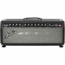 Fender Bassman 100T Tube Bass Amp Head