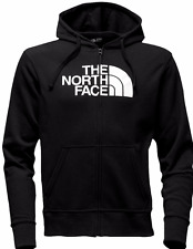 The North Face men's Half Dome Full Zip Hoodie XL