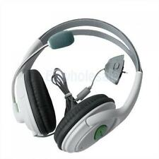 Live Headset with Mic for Xbox 360 Wireless Controller