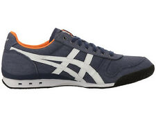 ONITSUKA TIGER BY ASICS MENS ULTIMATE 81 BLUE WHITE SHOES 2017 **FREE POST AUST