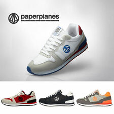 Paperplanes Mens Athletic Shoes Casual Sports Running Sneakers 1347 AU