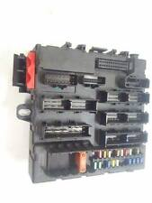Vauxhall Vectra C rear Fusebox 13170888 #1