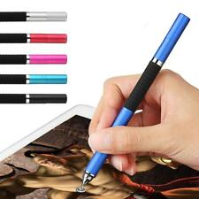 2-in-1 Capacitive Touch Screen Stylus Ballpoint Pen For iPhone iPad