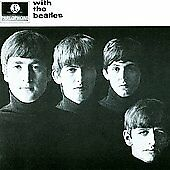 BEATLES- With the Beatles- (NEW CD, Feb-1987, Capitol)