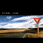 Yield by Pearl Jam (CD, Feb-1998, Epic (USA))
