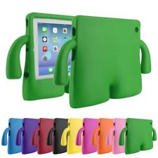 Kids Shockproof EVA Foam Stand Cover Case For iPad Mini 1/2/3/4 Air Samsung 7""
